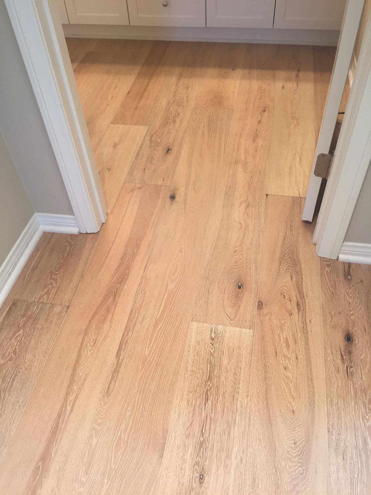 Provenza Cooper Floors